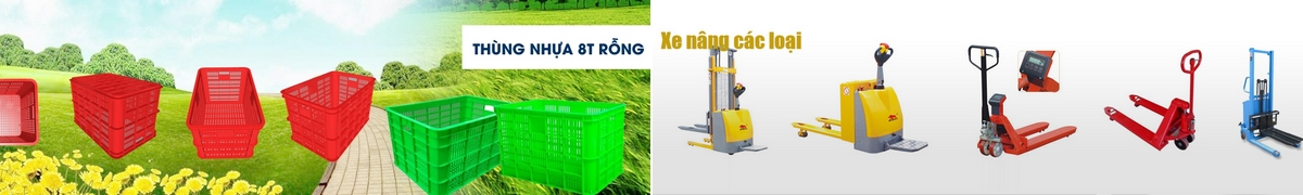 Banner cate giữa